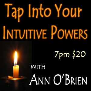 Tap Into Your Intuitive Powers